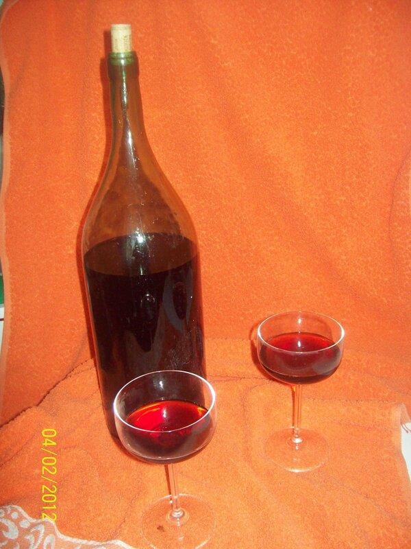 Домашнее вино как и из чего сделать