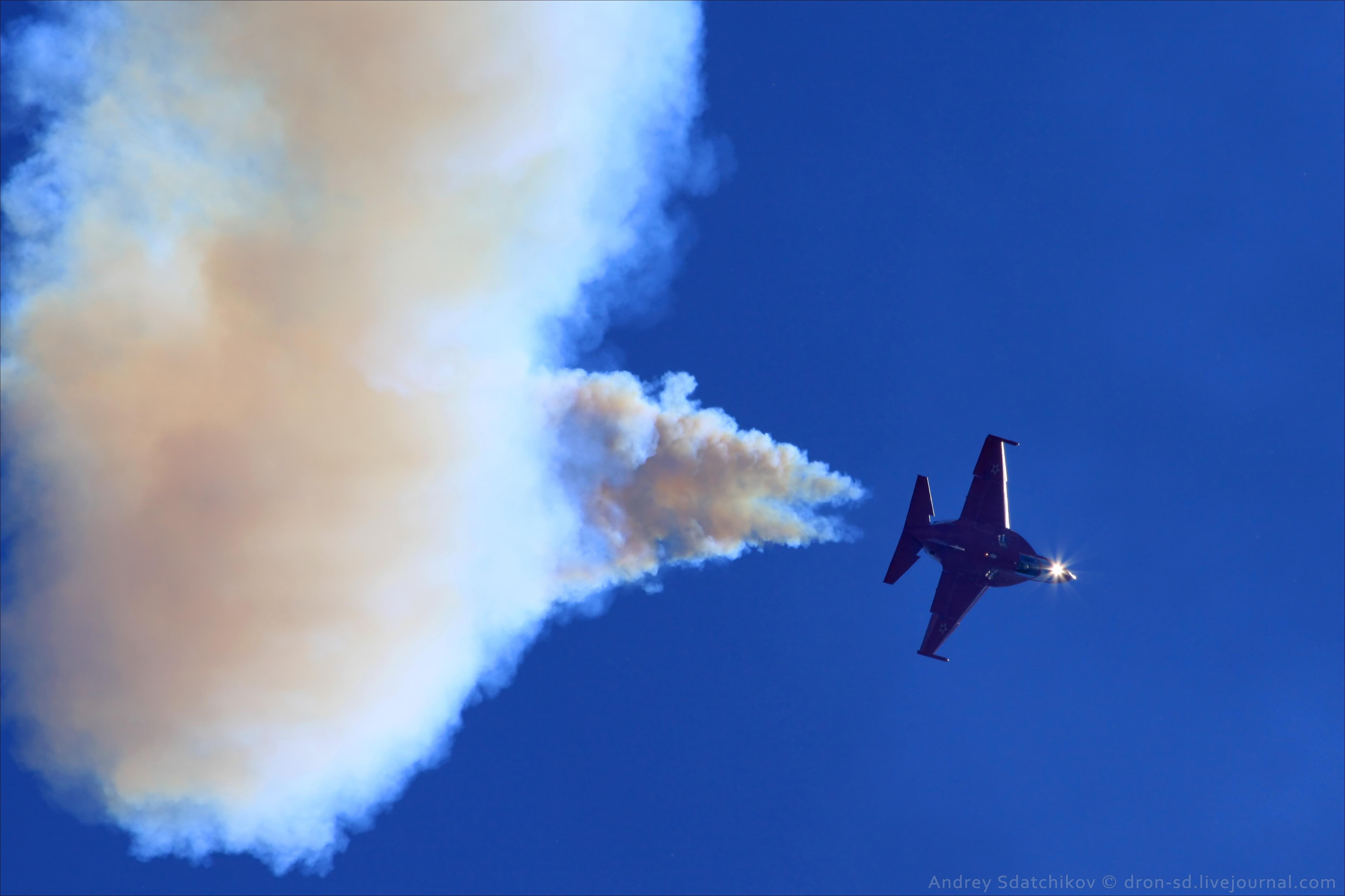 MAKS-2015 Air Show: Photos and Discussion - Page 3 0_122686_e6ffe5da_orig