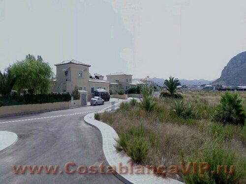 дом в Els Poblets, дом в Эльс Поблетс, дом от банка, недвижимость от банка, дом у моря, недвижимость в Испании, дом в Испании, Коста Бланка, CostablancaVIP