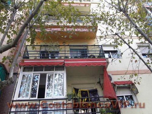 Квартира в Benidorm, квартира в Бенидорме, недвижимость в Испании, квартира в Испании, квартира от банка, залоговая недвижимость, квартира в Испании недорого, Коста Бланка, CostablancaVIP