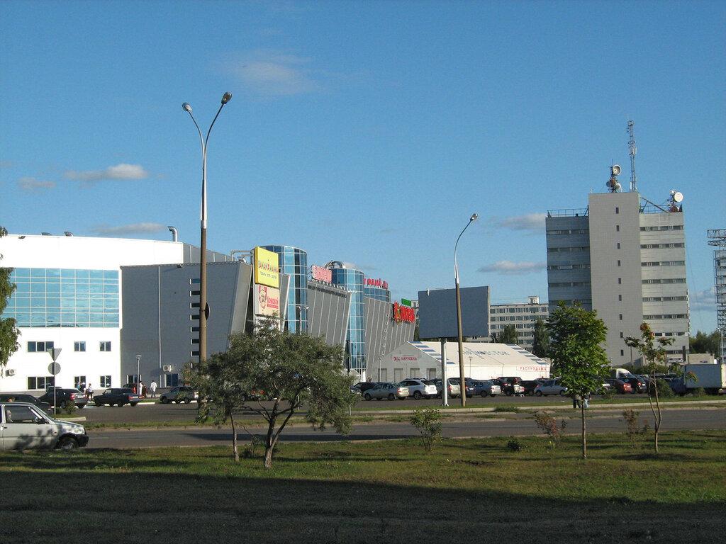 Город Владимир климат экология районы экономика