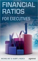 Книга Financial Ratios for Executives
