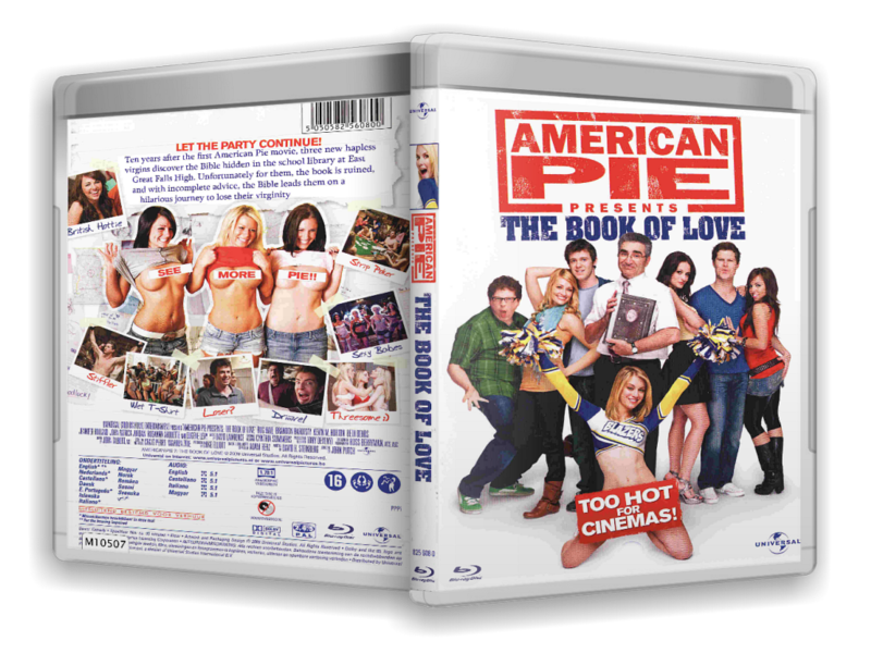 america pie essay American pie 2 is a 2001 american sex comedy film and the sequel to the 1999 film american pie and the second film in the american pie film series it was wr.