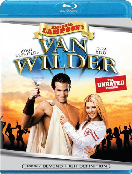 Король вечеринок - National Lampoon-s Van Wilder [Unrated] (2002) BDRip