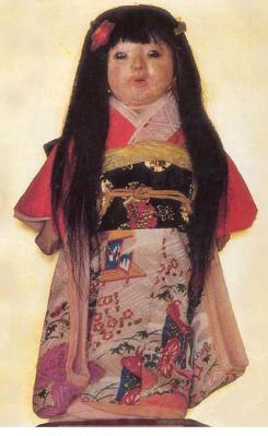 Городские легенды Японии