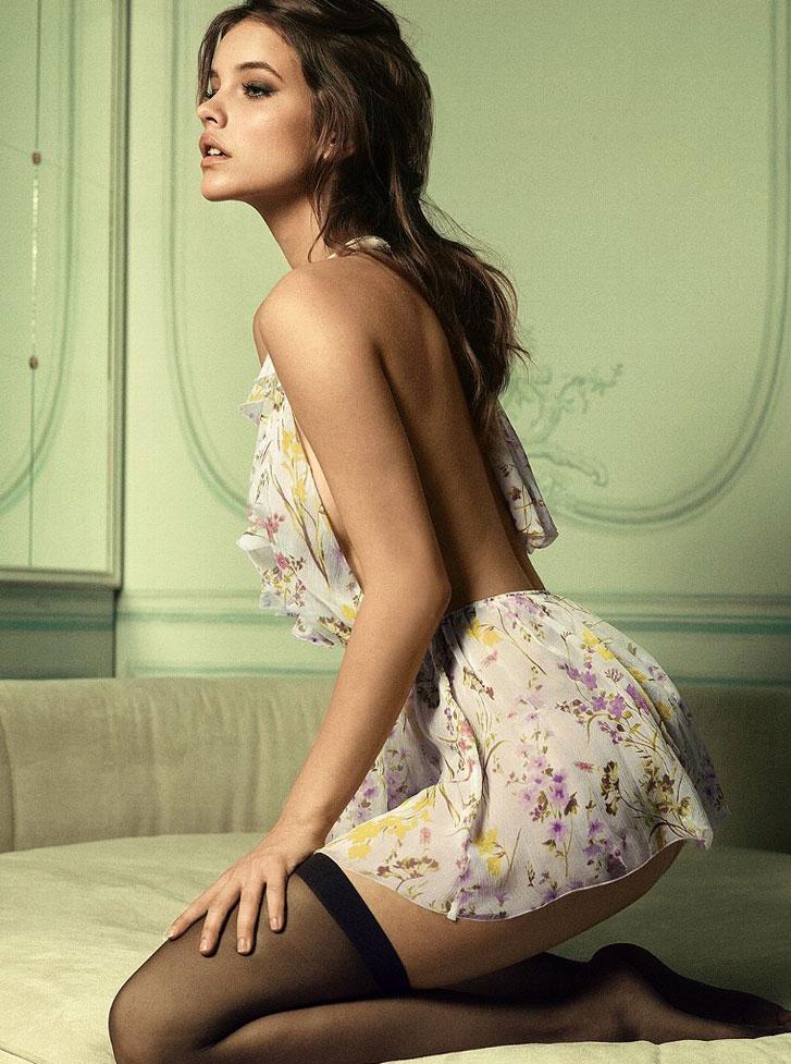 модель Барбара Палвин / Barbara Palvin