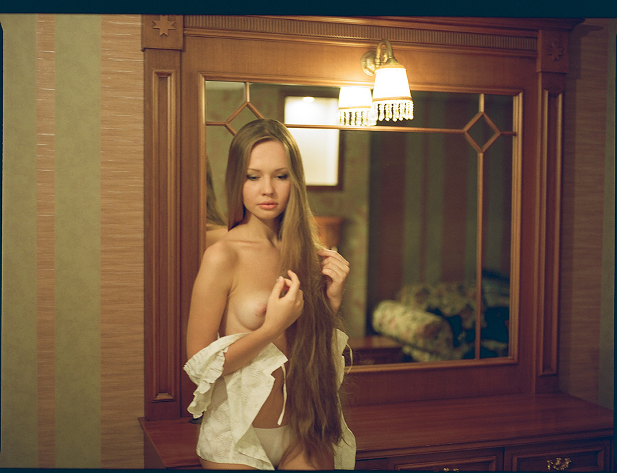 Татьяна Кузнецова, фотографы - fotopara (Виктор и Екатерина Скоробогатовы)