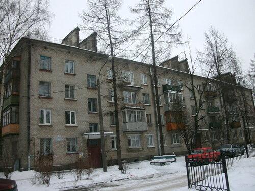 Тверская ул. 14