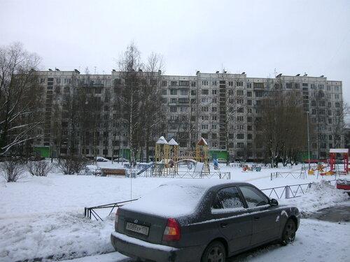 Гражданский пр. 85