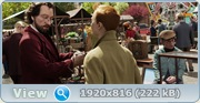 ����������� �������: ����� ��������� / The Adventures of Tintin (2011) BDRip + HDRip + AVC