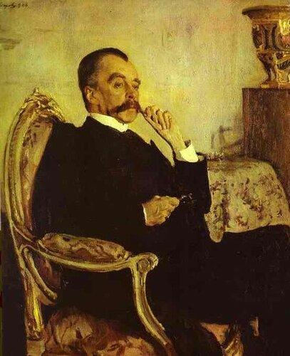 В.Голицын