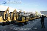 На заводе WACKER NEUSON производятся экскаваторы массой до 3 тонн для компании Caterpillar