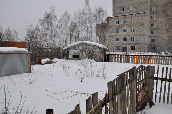 Дачи в Звенигороде