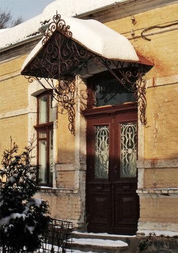 Винница. ул. Грушевского, 4.