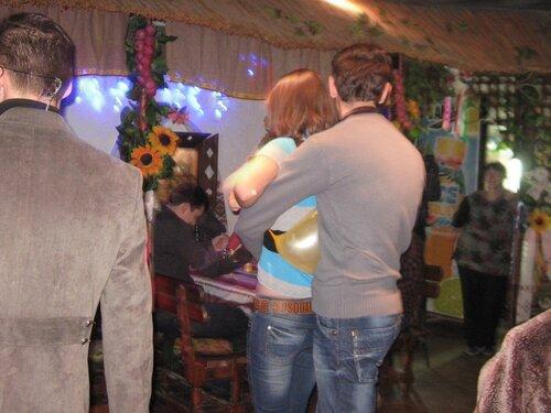Пивная пятница 16.03.2012