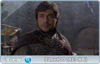 Крестовые походы / Dark Relic (2010) BDRip 720p + HDRip