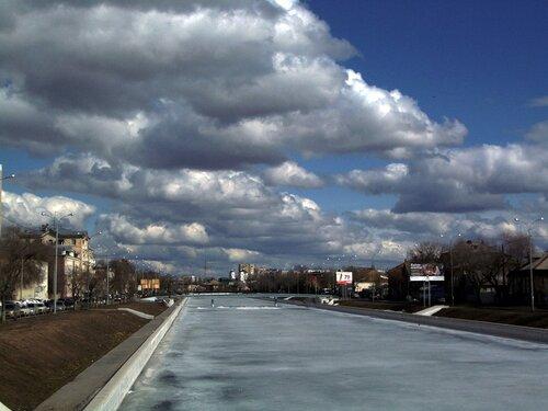 15 марта в  Астрахани
