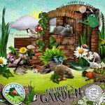 376 Grannys garden