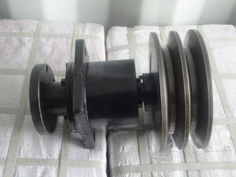 Привод вентилятора 7540-1308031