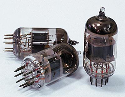 ВЧ пробник для настройки трансивера.