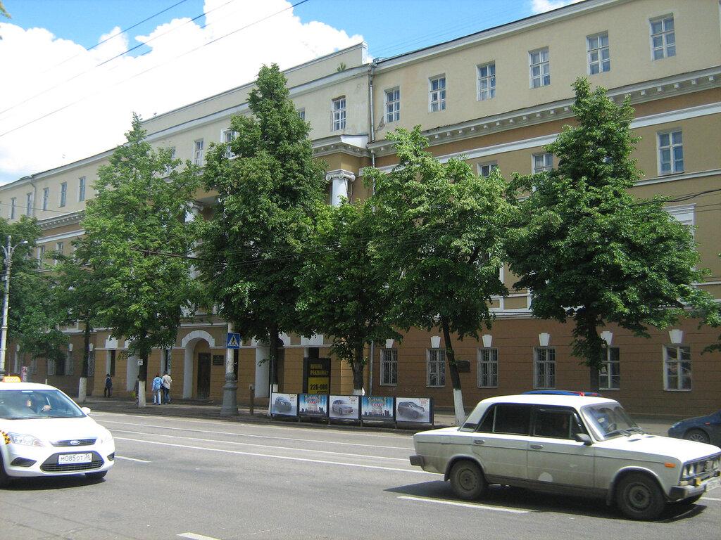 город Воронеж, города России