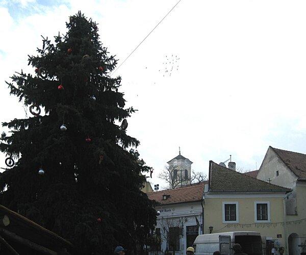 Сентендре (Szentendre)