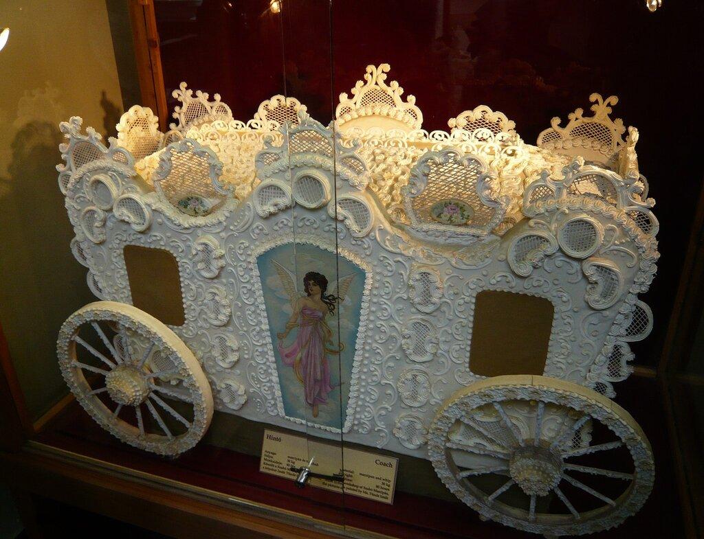 Szabó-Szamos Marzipan Museum, Szentendre