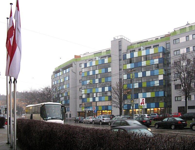 Linzer Straße