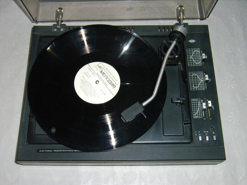 radiotehnika 301m - radiotehnika_301m.JPG. radiotehnika_301m.JPG.