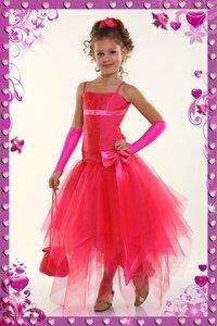 Шьем съемная юбка для платья