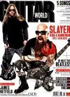 Журнал Guitar World - November (2009)