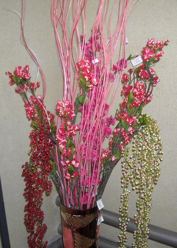 Как сделать цветы в вазу своими руками