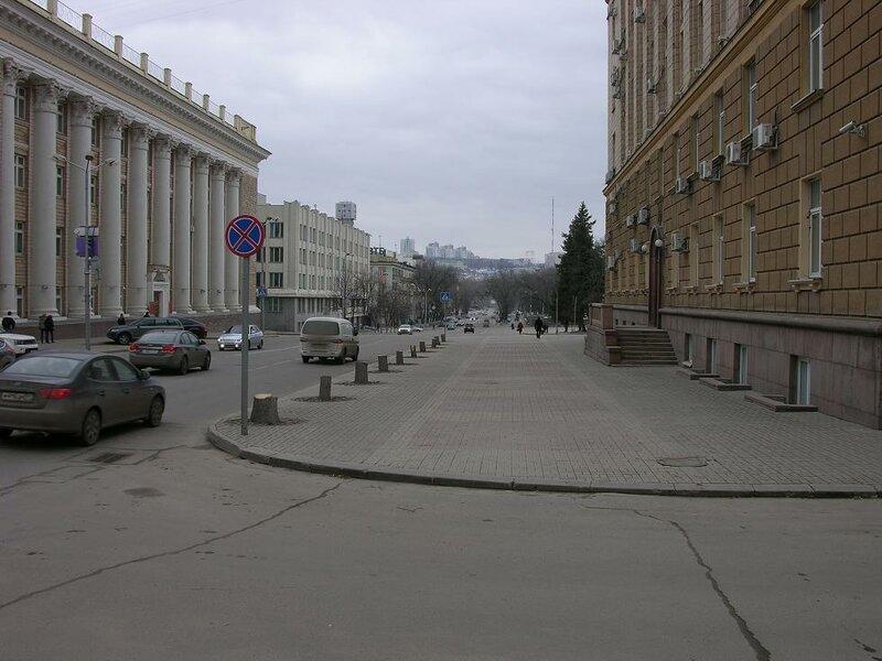 """реализация проекта """"Белгород-зелёная столица"""""""