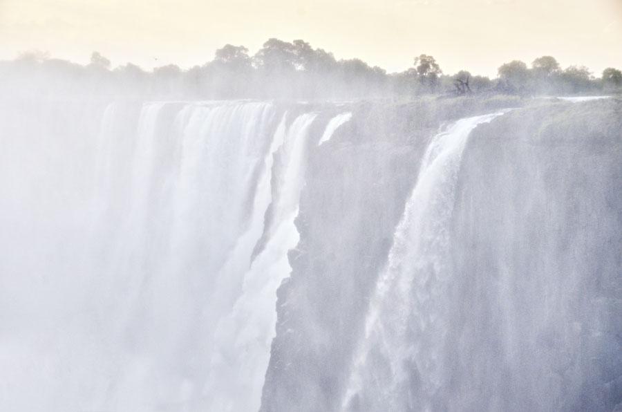 Водолпад Виктория