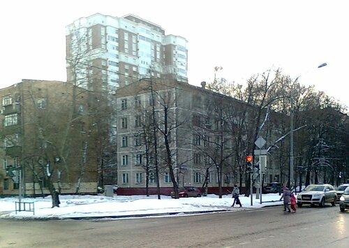Тимирязевская, д.8 (2012-03-22)