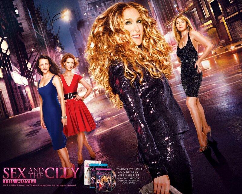 Обои Секс в большом городе ( Sex and the City ) Фильмы Фото 128774