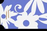 """Скрап набор """"цветочная улыбка"""" 0_7405a_147951d8_S"""