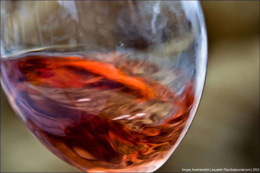 Фигурное вино