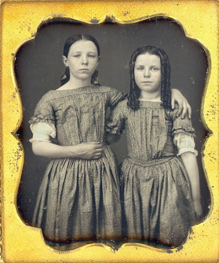 Pretty Victorians