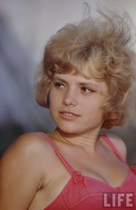 «Soviet Youth» by Bill Eppridge 1967