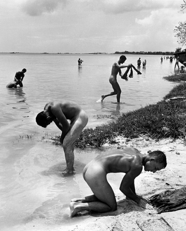 Peter Stackpole photographer