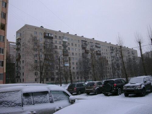 Пулковская ул. 17
