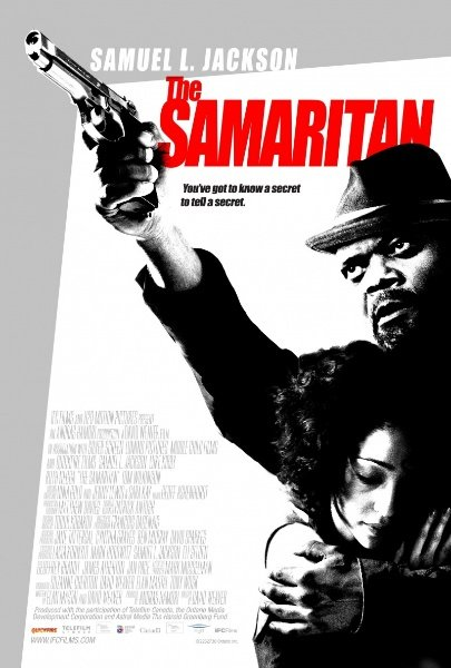 Самаритянин / The Samaritan (2012) HDRip + DVDRip