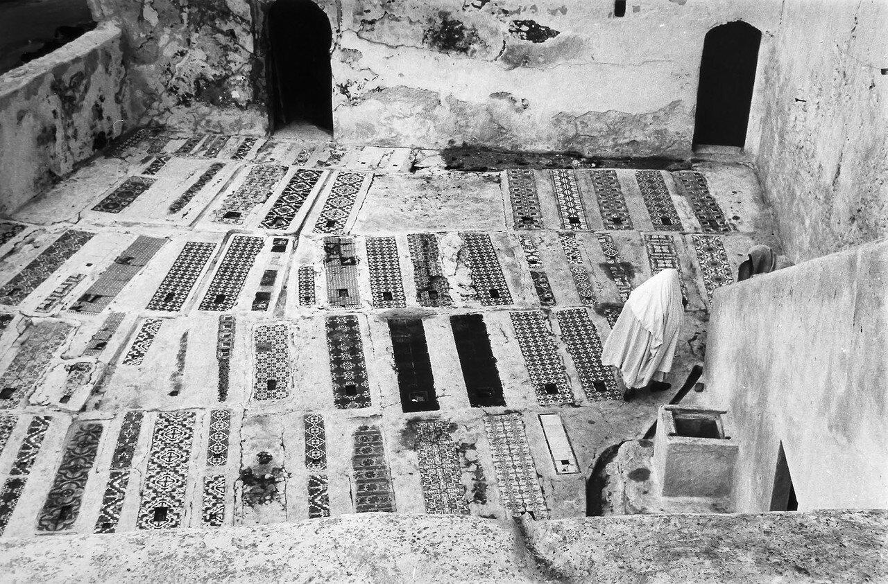 1957. Марокко
