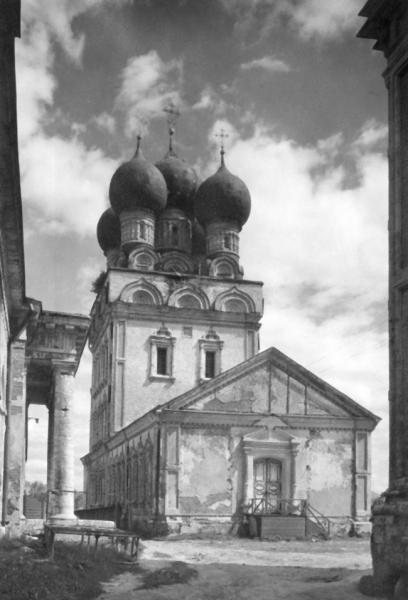 Собор Михаила Архангела 1950г.