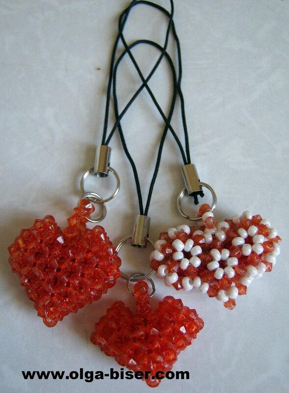 Это праздник всех влюбленных.  В этот день принято дарить подарки в виде сердечек.