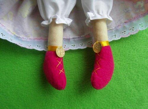 Тряпичные куклы купить...