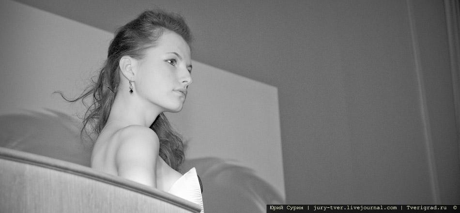 Мисс Политеха 2012