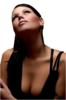 Девушки  PNG (Claudia Viza)