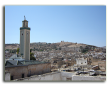 Марокко. Фес
